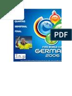 Tabela Copa 2006 II