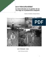 E. Herrera Agua e Intercultural Id Ad