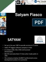 Satyam Main