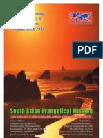 SAE Mission Brochure