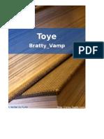 Bratty_Vamp - Toye