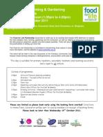 Farmeco CPD Flyer