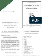 El Libro Del Maestro Pentecostal
