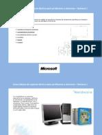 El Hardware - Instalación de Windows XP