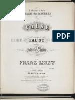Liszt-Gounod