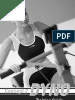 Dyno Training Guide