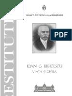 Ioan G. Bibicescu