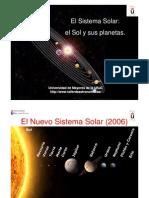 Sistema Solar 2011