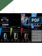 HP Pavilion Desktops Brochure