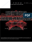 (Guitar) Rusty Cooley - Extreme Pent a Tonics
