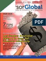 Inversor Global - Abril 2010