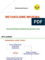 pp 4 - METABOLISME MIKROBA