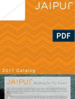 Jaipur 2011 Fall Catalog