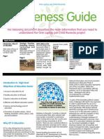 OLPC Rwanda Awareness Guide