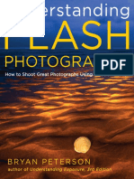 Understanding Flash Photography by Bryan Peterson - Excerpt