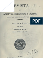 Antonio Mª Alcover