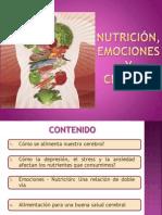 Nutricion y cerebro