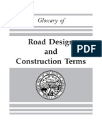 4956299 Dictionary of Road Design and Construction Terms