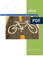 Camden County Bikeway Trail Plan Phase II draft