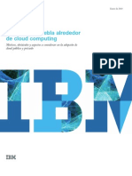 Cloud Computing IBM