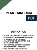 Plants Kingdom1