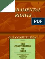 Fundamental Rights Galwatti Ptl