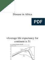 African Disease