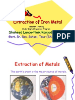 Extraction of Metals_teur
