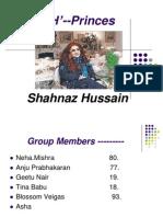 shehnaaz husain