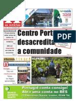 As Noticias Edição N:114 de 30 de Setembro 2011