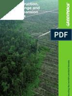 Palm Oil Expansion