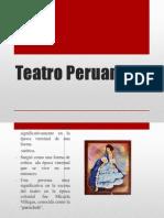 Teatro Peruano