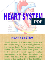 Heart System