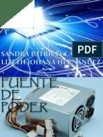 Expo Sic Ion Sandra