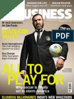CNBC Business Magazine
