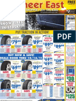 Pioneer East News Shopper, October 3 2011