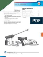 pistolas de aspercion