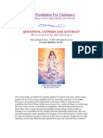 Pendulum Accuracy Book Excerpt 07