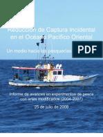 Bycatch Report FINAL JULY 2008