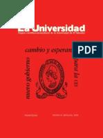 Revista La Universidad 06