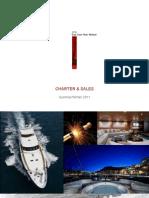 Mediterranean Sea Yacht Charter - Superyacht Baglietto 53 Cruises