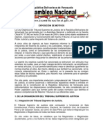 1RA-LEY_ORGANICA_DEL_TRIBUNAL_SUPREMO_DE_JUSTICIA_12-01-10][1]