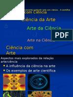Arte e Ciência