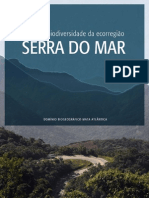 Visao Conservacao Serra Do Mar