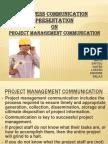 Business Communication Presentation