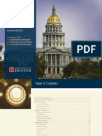 Rethinking Colorado's Government