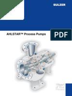 Ahlstar Process Pumps
