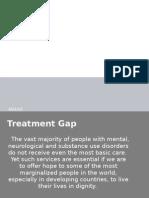 Pathways of Care