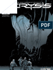 Crysis #5 Preview