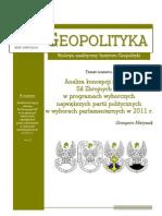 Geopolityka_2011_nr_2
